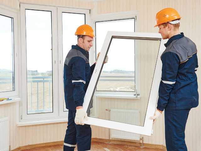 Остекление балконов Зеленоград