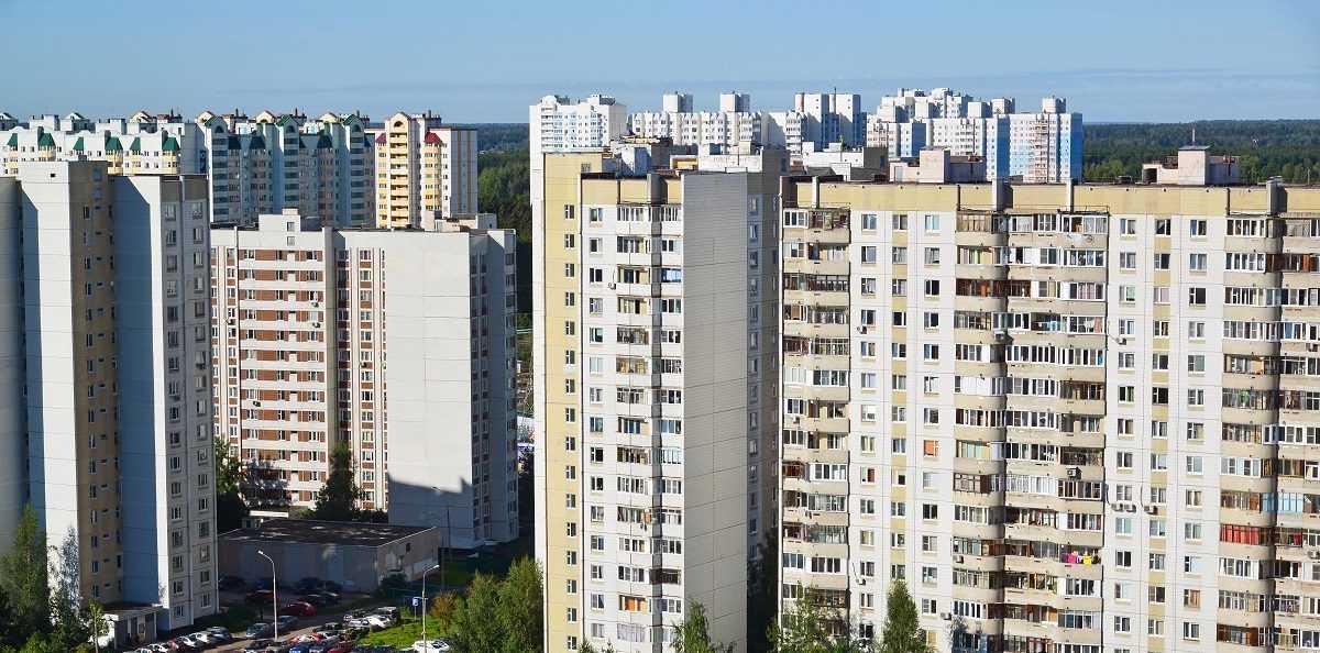 Окна в Москве