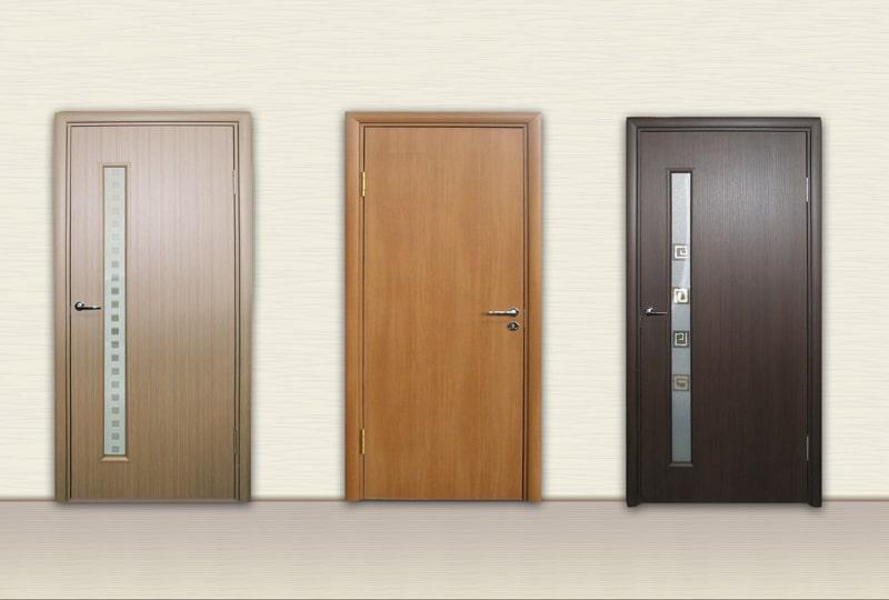 Цены на межкомнатные двери