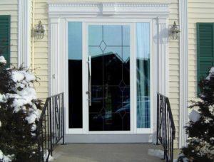 Входные двери для дома