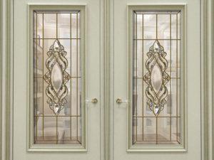 Декоративные протяжки на окна