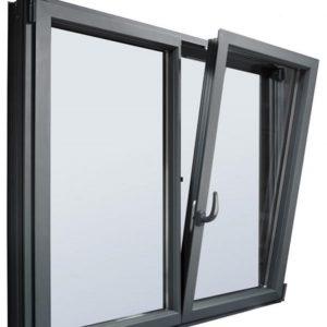 Ремонт алюминиевых раздвижных окон