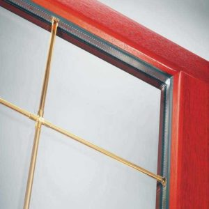 Шпросы для пвх окна