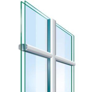 Фальш-переплеты на окна
