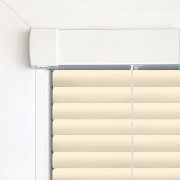 Горизонтальные жалюзи на пвх окна