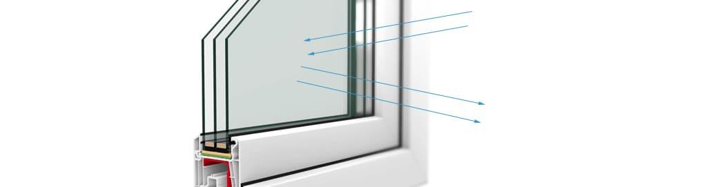 Светопроводимость окна