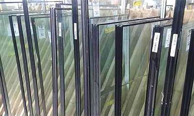Покупка стеклопакетов